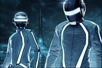 I Daft Punk in Tron: Evolution