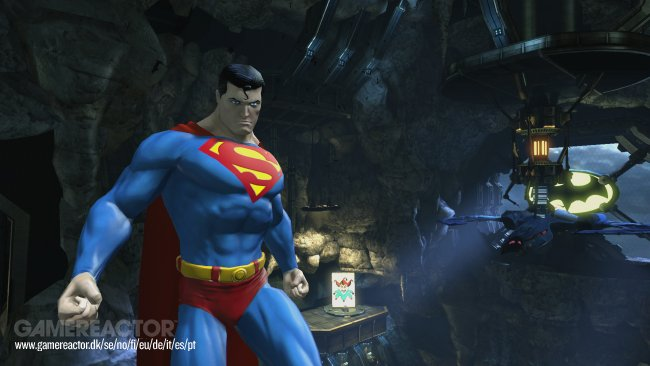 DC Universe Online arriverà su Nintendo Switch quest'estate