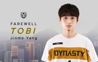 tobi dice addio ai Seoul Dynasty