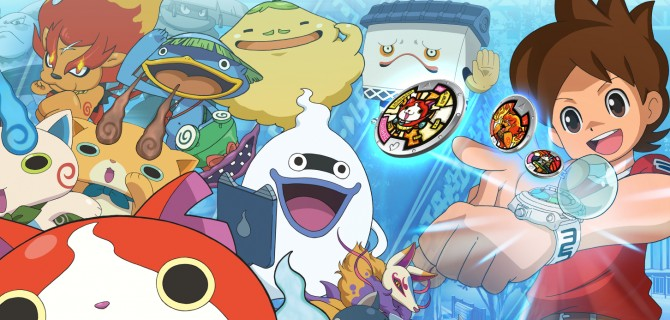 Yo-Kai Watch 2 - Provato