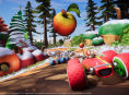 All-Star Fruit Racing è un gioco di kart strategico