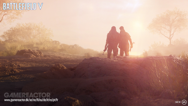 Battlefield V: War Stories  - Provato