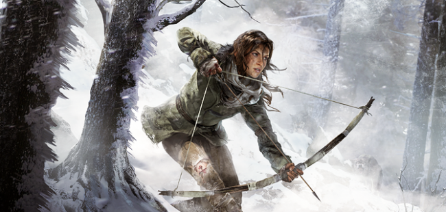 Aperti i preorder di Rise of the Tomb Raider sul PSN