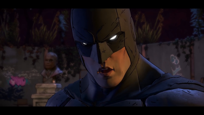 Batman: The Telltale Series - La Stagione Completa