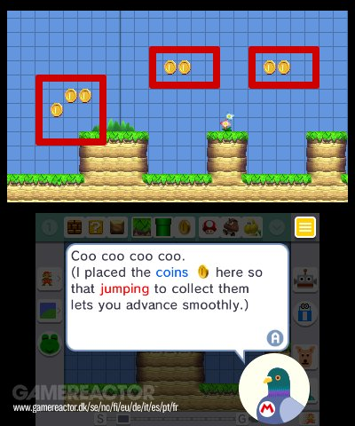 Super Mario Maker per Nintendo 3DS