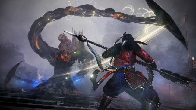 Due chiacchiere con Team Ninja su Nioh 2 - The Complete Edition