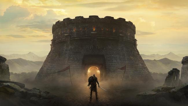 The Elder Scrolls: Blades - Provato su Switch al QuakeCon 2019