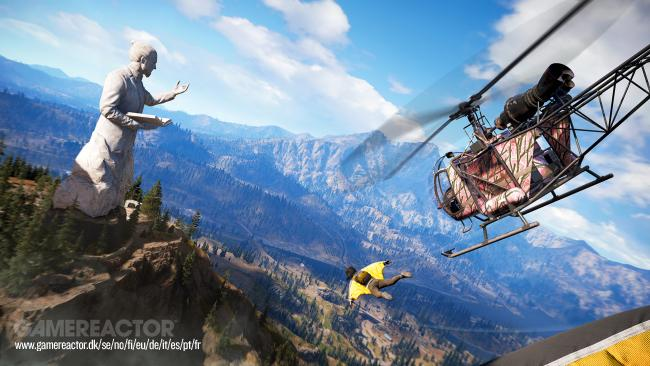 Far Cry 5 - Una guida per muovere i primi passi ad Hope County