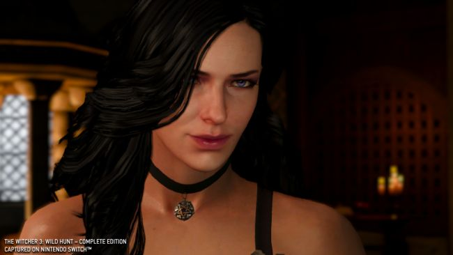 The Witcher 3: Yennefer si unisce alla lineup di figure Nendoroids