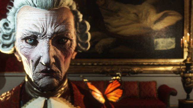 Due ore di gameplay di The Council