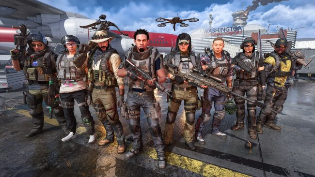 The Division 2: Warlords of New York - Provato