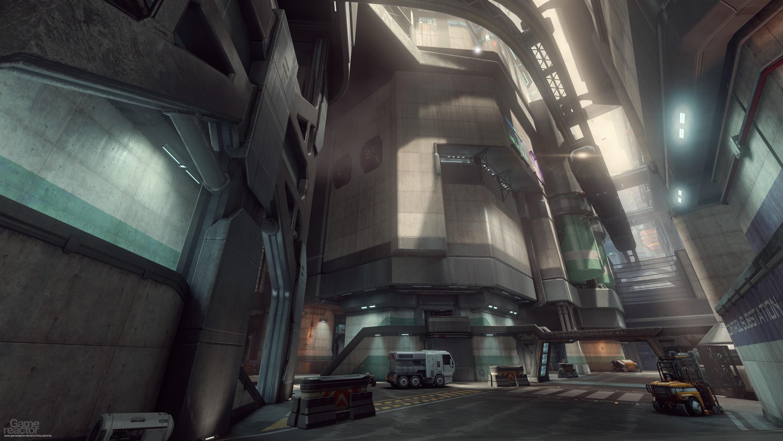 DLC matchmaking Halo 4