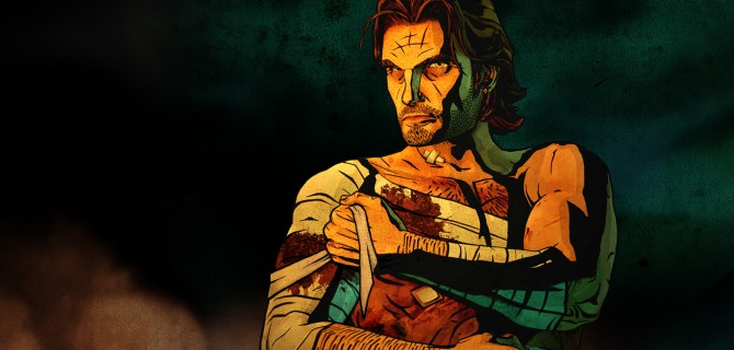 The Wolf Among Us 2 è ufficiale