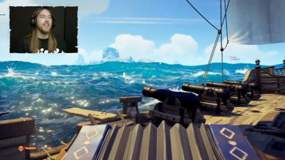Sea of Thieves - Developer Gameplay 1: We Come Bearing Gifts