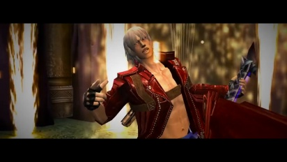 Devil May Cry HD Collection - Welcome Back Trailer