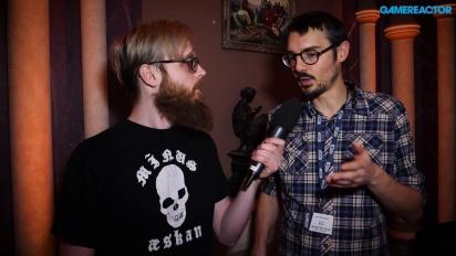 The Council - Intervista a Sylvain Sechi