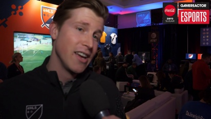 EMLS at PAX East 2018 - James Ruth Interview