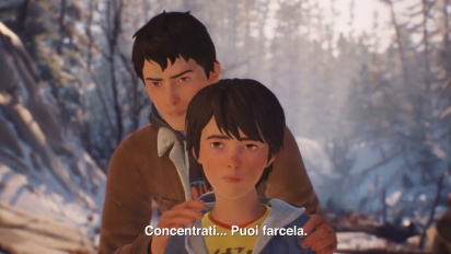 Life is Strange 2: Episodio 2 - Trailer di lancio (italiano)