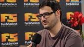 Fun & Serious Festival - Intervista a Raúl Rubio