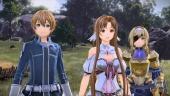 Sword Art Online: Alicization Lycoris - Release Date Trailer