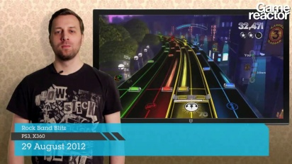 I giochi di agosto 2012