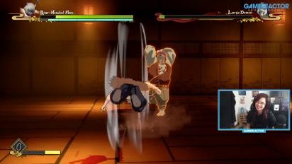 Demon Slayer: Kimetsu no Yaiba - The Hinokami Chronicles - Livestream Replay
