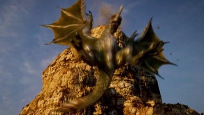 Monster Hunter 4 Ultimate - Trailer con data di lancio