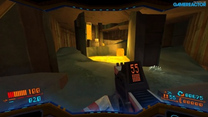 Strafe - Presentazione del Gameplay