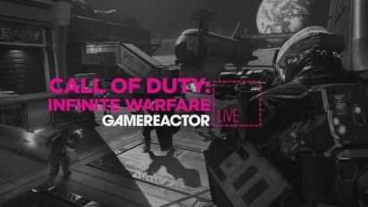 Call of Duty: Infinite Warfare (Pre-lancio) - Replica Livestream