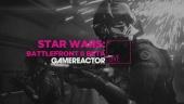 Star Wars Battlefront II Beta - Replica  Livestream