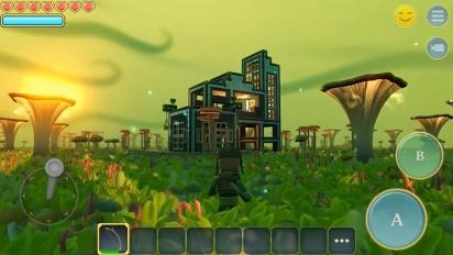 Portal Knights - Trailer di Lancio mobile