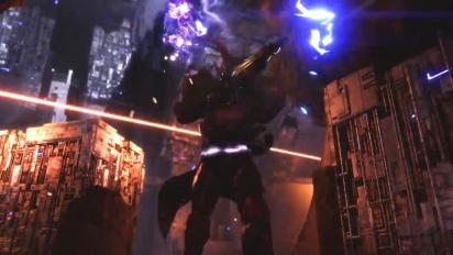 Destiny 2 - Giorni Scarlatti Trailer