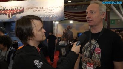 Divinity: Original Sin II - Intervista a Swen Vincke