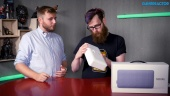 Quick Look - SACKit MOVEit Multi-room Speaker