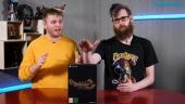 Dragon Quest XI: Dragon Quest XI: Echi di un'era perduta - il nostro unboxing