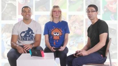 Super Smash Bros. Ultimate North America Open & Splatoon 2 North America Inkling Open Announcement