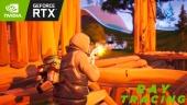 Fortnite - RTX Gameplay