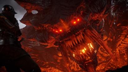 Demon's Souls - What happens if you beat the Vanguard Demon