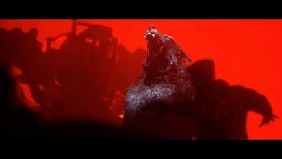 Werewolf: The Apocalypse - Earthblood - Launch Trailer