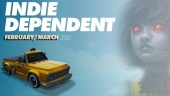 Indie Dependent February - March 2021