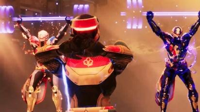 Destiny 2: Stagione degli Eletti - Trailer dei Giochi dei Guardiani (italiano)
