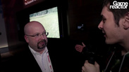 CES 13: Sharp 8K TV - Interview