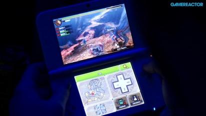 Monster Hunter 4 Ultimate - Anteprima