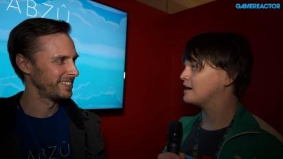Abzû - Intervista a Matt Nava