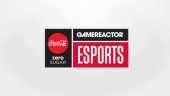 Coca-Cola Zero Sugar e Gamereactor's Weekly E-sports Round-up #29