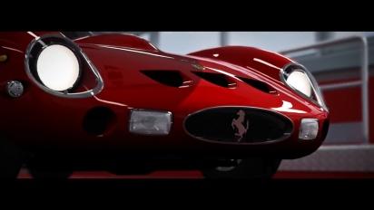 Assetto Corsa: Ultimate Edition - Trailer di annuncio