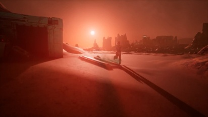 Memories of Mars - Dev Diary World of Mars