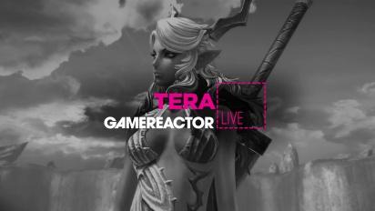 Tera - Replica Livestream su PS4
