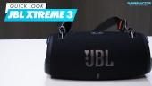 JBL Xtreme 3 - Quick Look