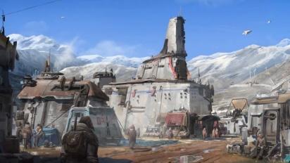 Starfield - Location Insights: Akila